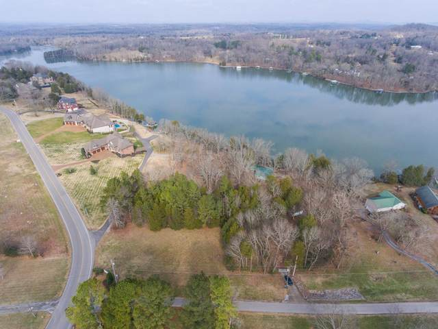 703 Pebble Point Rd, Lebanon, TN 37087 (MLS #RTC2004130) :: Kimberly Harris Homes