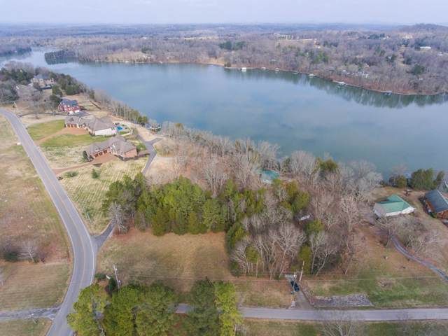 703 Pebble Point Rd, Lebanon, TN 37087 (MLS #RTC2004130) :: The Kelton Group
