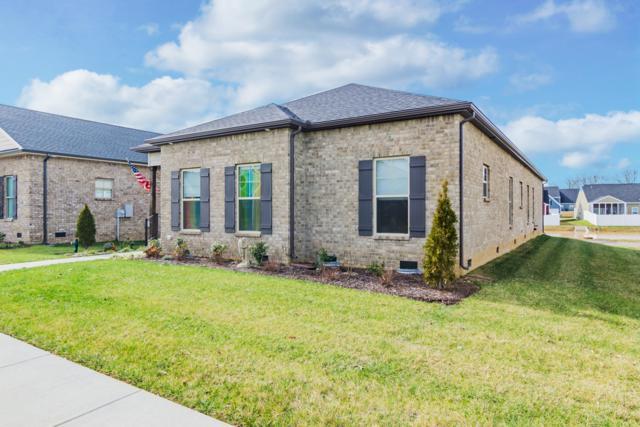 2824 Cason Ln, Murfreesboro, TN 37128 (MLS #RTC2004282) :: Village Real Estate
