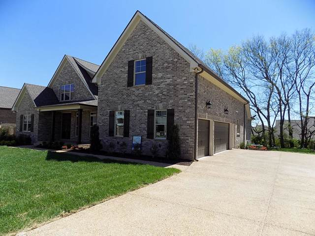 2963 Stewart Campbell Pt (246), Spring Hill, TN 37174 (MLS #RTC2004373) :: Exit Realty Music City