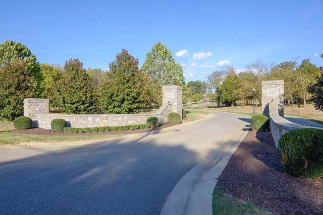 160 Hamilton Springs Blvd #52, Lebanon, TN 37087 (MLS #RTC2004562) :: Village Real Estate
