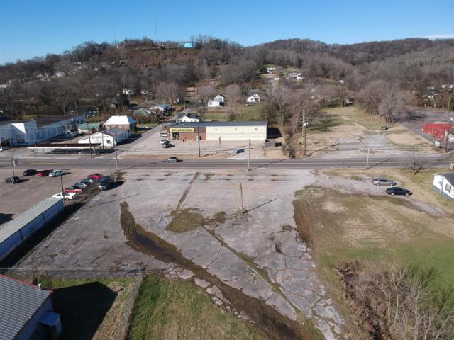 909 N 1St St, Pulaski, TN 38478 (MLS #RTC2005028) :: John Jones Real Estate LLC