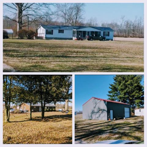 5645 Mcminnville Hwy, Manchester, TN 37355 (MLS #RTC2005119) :: Nashville on the Move