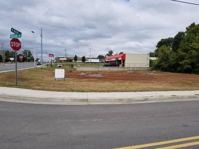 1500 North Main St, Shelbyville, TN 37160 (MLS #RTC2005340) :: Nashville on the Move