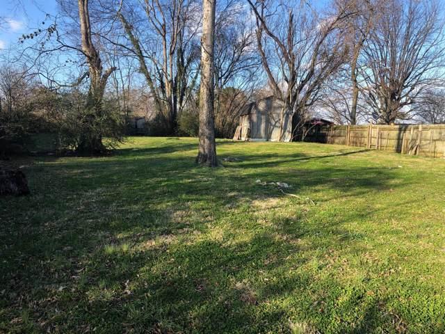 701 Old Cowan Rd, Winchester, TN 37398 (MLS #RTC2005824) :: Five Doors Network