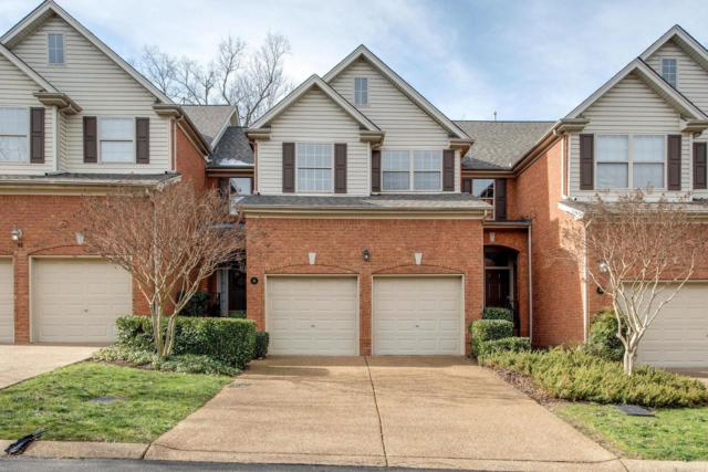 641 Old Hickory Blvd Unit 51 #51, Brentwood, TN 37027 (MLS #RTC2006328) :: Exit Realty Music City