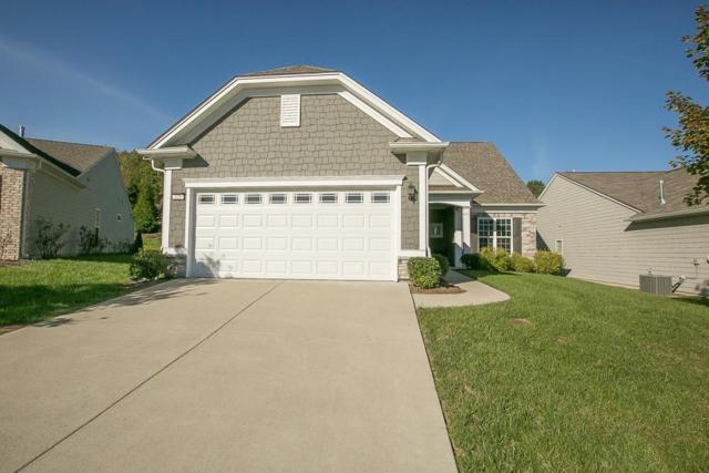 126 Southern Way Blvd, Mount Juliet, TN 37122 (MLS #RTC2006498) :: Team Wilson Real Estate Partners