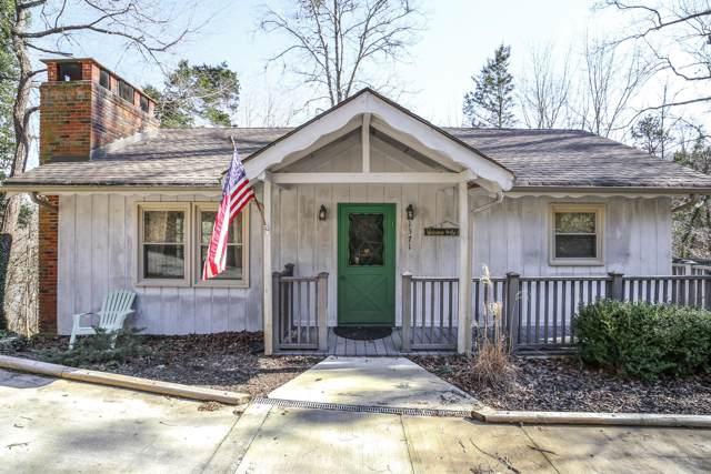 1371 Lakeside Dr, Smithville, TN 37166 (MLS #RTC2006595) :: DeSelms Real Estate
