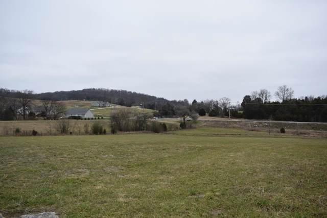 321 Gordonsville Hwy, Gordonsville, TN 38563 (MLS #RTC2007753) :: Nashville on the Move
