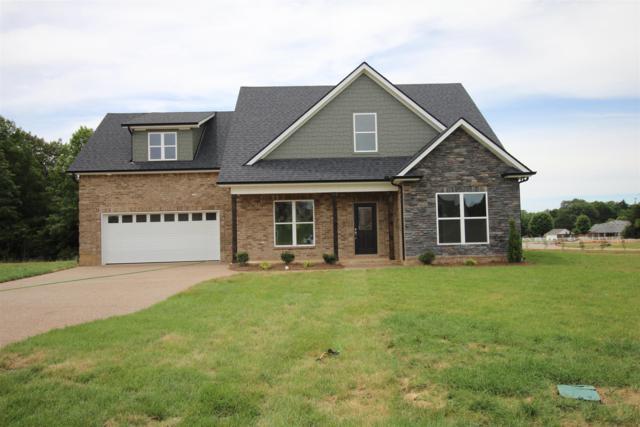 804 Sadie Ann Ct (Lot 32), Smyrna, TN 37167 (MLS #RTC2007798) :: REMAX Elite