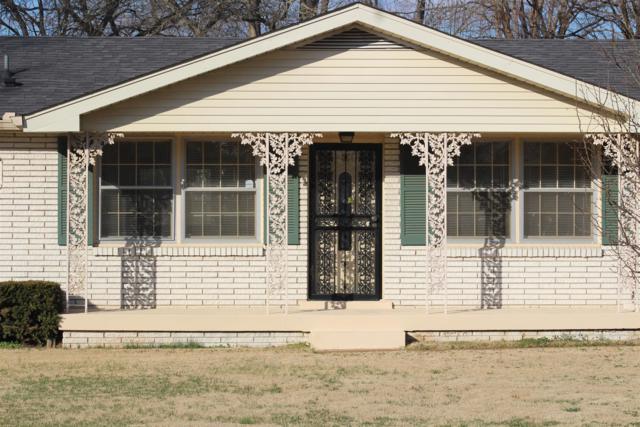 151 Oak Valley, Brentwood, TN 37027 (MLS #RTC2007876) :: FYKES Realty Group