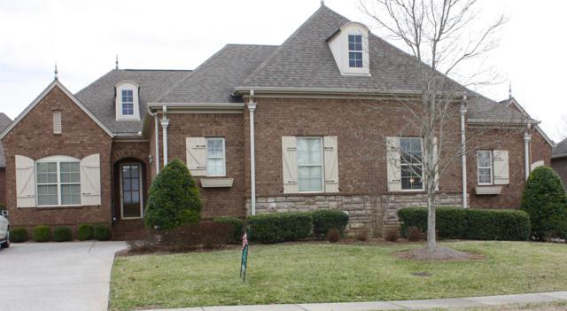157 Tara Ln, Goodlettsville, TN 37072 (MLS #RTC2008022) :: Christian Black Team