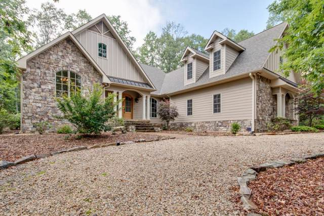 1097 Savage Highland Dr, Coalmont, TN 37313 (MLS #RTC2008215) :: Exit Realty Music City
