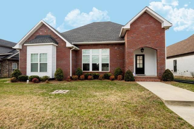 268 Dorchester Cir, Clarksville, TN 37043 (MLS #RTC2008662) :: REMAX Elite