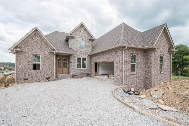 1085 Dorset Drive, Hendersonville, TN 37075 (MLS #RTC2008886) :: Village Real Estate