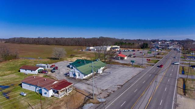 26035 Main St, Ardmore, TN 38449 (MLS #RTC2008897) :: DeSelms Real Estate