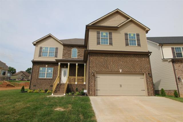 115 Griffey Estates, Clarksville, TN 37042 (MLS #RTC2009168) :: RE/MAX Choice Properties