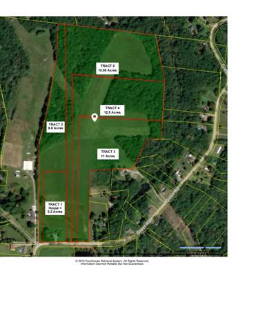 4 Greer Rd, Goodlettsville, TN 37072 (MLS #RTC2009274) :: Village Real Estate