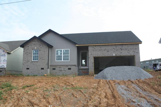 6 Rose Edd Estates, Oak Grove, KY 42262 (MLS #RTC2009861) :: Village Real Estate