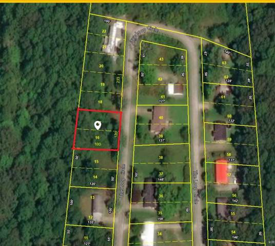 0 The Loop Cir, Smithville, TN 37166 (MLS #RTC2010453) :: Village Real Estate