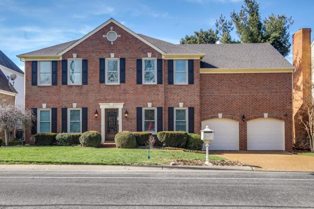 617 Copperfield Ct, Brentwood, TN 37027 (MLS #RTC2010916) :: Exit Realty Music City