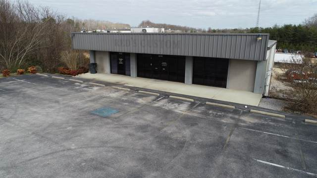 2416 Smithville Hwy #2420, Mc Minnville, TN 37110 (MLS #RTC2011077) :: DeSelms Real Estate