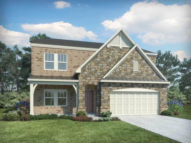 1015 Fenner Ln - #1396, Gallatin, TN 37066 (MLS #RTC2011110) :: RE/MAX Choice Properties