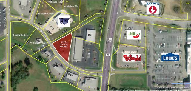 0 Northside Park Dr, Shelbyville, TN 37160 (MLS #RTC2011225) :: Maples Realty and Auction Co.