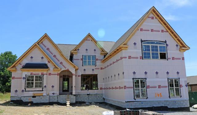 1705 Amhurst Point, Mount Juliet, TN 37122 (MLS #RTC2011266) :: Team Wilson Real Estate Partners