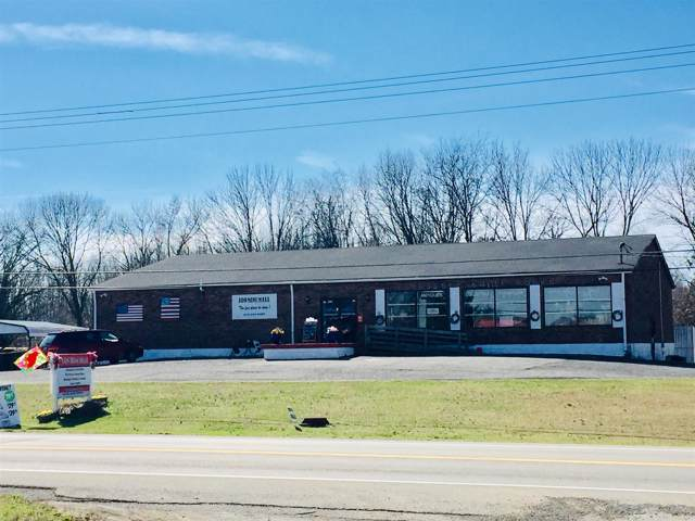 606 N Broadway, Portland, TN 37148 (MLS #RTC2011328) :: The Miles Team | Compass Tennesee, LLC