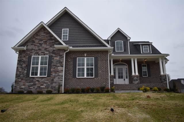 330 Cayce Dr, Springfield, TN 37172 (MLS #RTC2011447) :: Village Real Estate