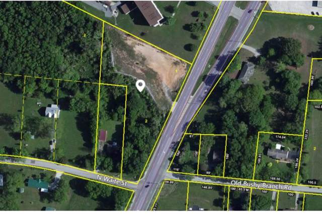 0 Mcminnville Hwy, Manchester, TN 37355 (MLS #RTC2011615) :: The Miles Team | Compass Tennesee, LLC