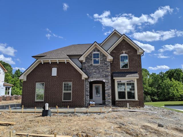 412 Norman Way # 89, Hendersonville, TN 37075 (MLS #RTC2011701) :: REMAX Elite