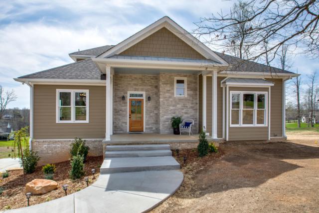 106 Inverness Dr, Burns, TN 37029 (MLS #RTC2011718) :: Village Real Estate