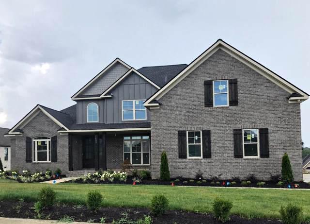 1489 Overlook Pointe, Clarksville, TN 37043 (MLS #RTC2012014) :: Village Real Estate