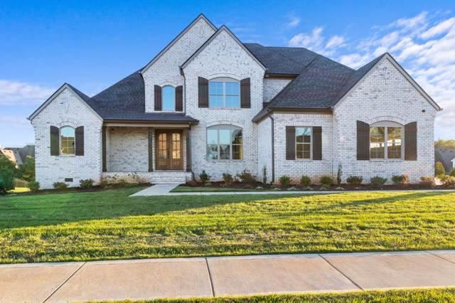 1468 Collins View Way, Clarksville, TN 37043 (MLS #RTC2012015) :: Katie Morrell / VILLAGE