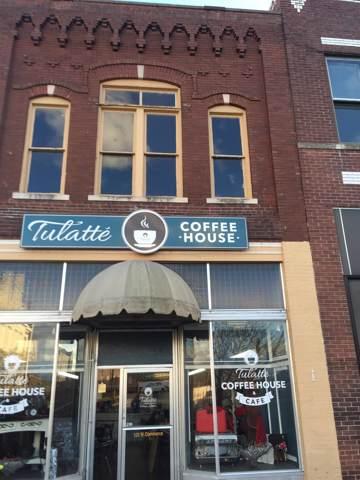 123 W Commerce, Lewisburg, TN 37091 (MLS #RTC2012235) :: Christian Black Team