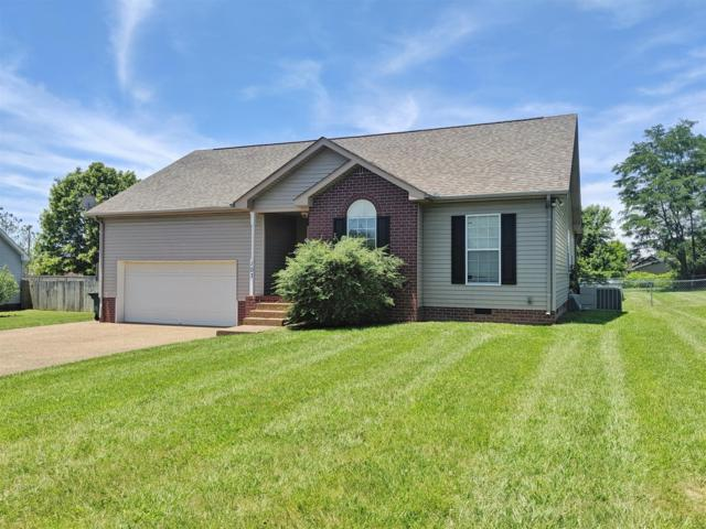 103 Charles Way, Portland, TN 37148 (MLS #RTC2012457) :: Village Real Estate