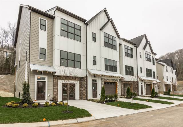 173 Stonecrest Drive #37 #37, Nashville, TN 37209 (MLS #RTC2012570) :: Kenny Stephens Team