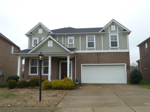1633 Robindale Dr, Hermitage, TN 37076 (MLS #RTC2012628) :: Team Wilson Real Estate Partners