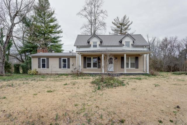 1155 Old Florence Rd, Lawrenceburg, TN 38464 (MLS #RTC2012698) :: Nashville on the Move