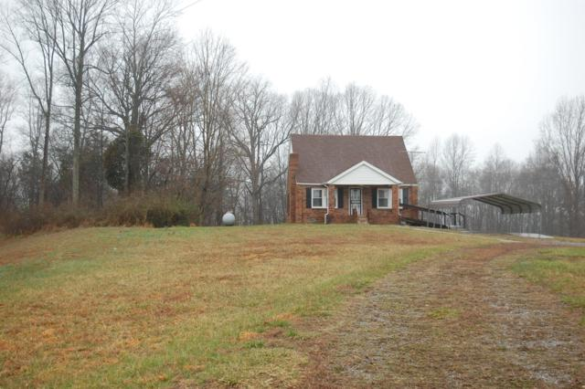 2770 Highway 48, Clarksville, TN 37040 (MLS #RTC2013001) :: REMAX Elite