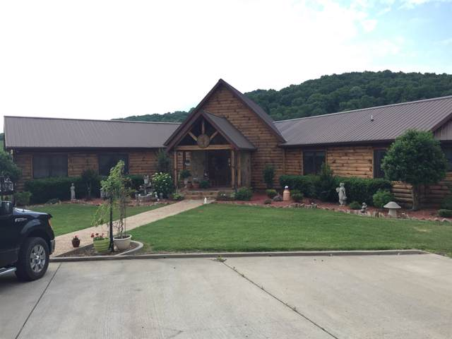 2063 Kennedy Creek Rd, Auburntown, TN 37016 (MLS #RTC2013841) :: Village Real Estate