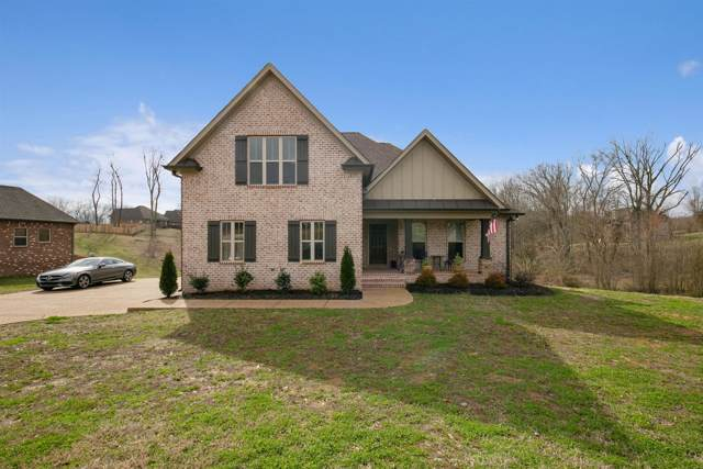 66 Harbor Pt, Lebanon, TN 37087 (MLS #RTC2013873) :: HALO Realty