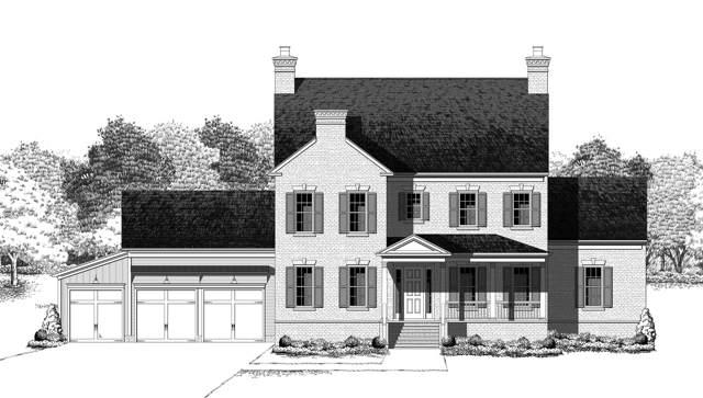 606 Rieves Circle-Lot 7031, Franklin, TN 37064 (MLS #RTC2014024) :: RE/MAX Choice Properties