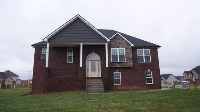 437 Autumnwood Farms, Clarksville, TN 37042 (MLS #RTC2014102) :: RE/MAX Homes And Estates