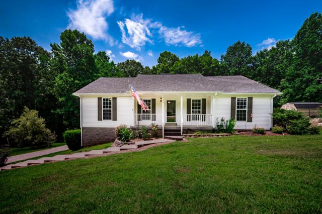 3499 Eastridge Rd, Woodlawn, TN 37191 (MLS #RTC2014296) :: CityLiving Group
