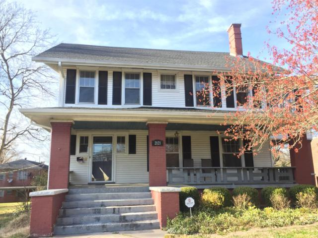 2121 S Main Street, Hopkinsville, KY 42240 (MLS #RTC2014447) :: Village Real Estate