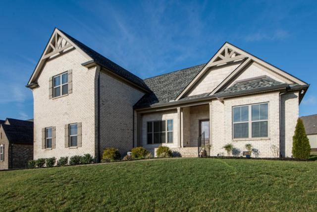 4408 Maplestone Lane, Smyrna, TN 37167 (MLS #RTC2014610) :: HALO Realty
