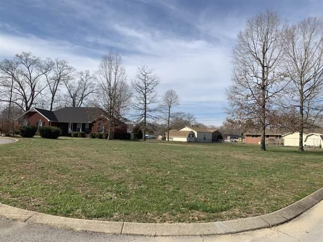 0 George Ct Lot 2, Tullahoma, TN 37388 (MLS #RTC2015161) :: Nashville on the Move